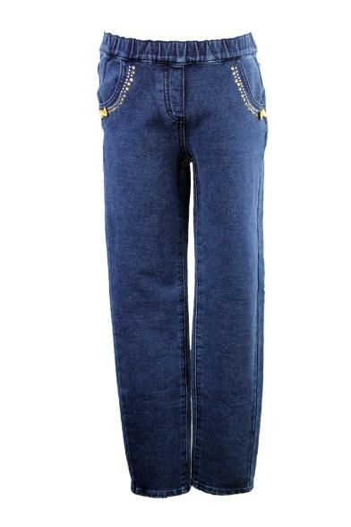 Утепленные джинсы 16746 Deloras