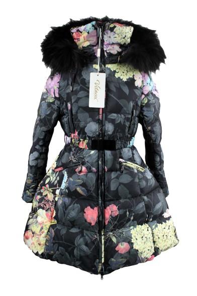 Модное пальто 2151515-26 Vitacci 2151515-26