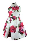 """Платье """"розы"""" 2151373-11"""