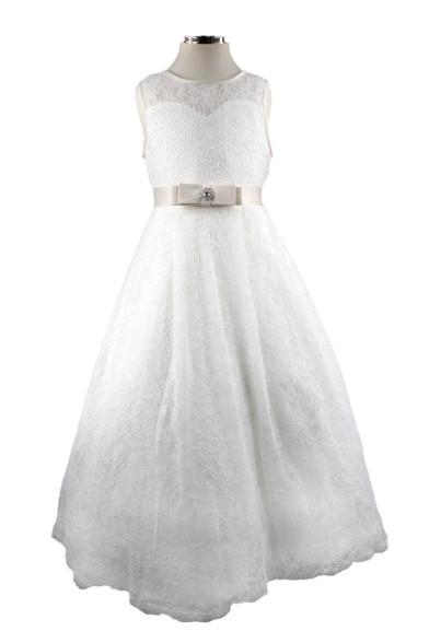 Кружевное платье 2151469-29 Vitacci