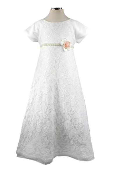 Кружевное платье - 1 Vitacci 2151457-29