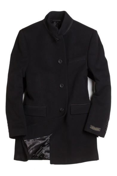 """Пальто """"Культ"""" Royal Spirit - Bremer"""