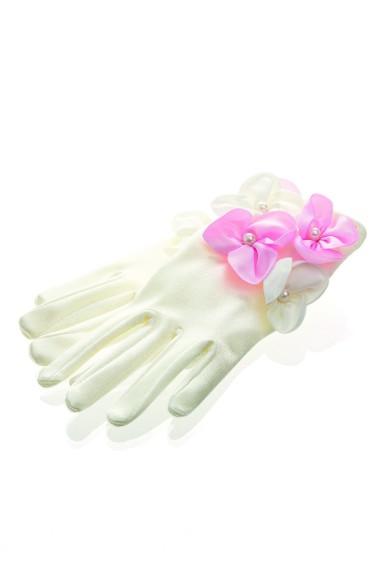 Перчатки для девочек PACG011302 Perlitta