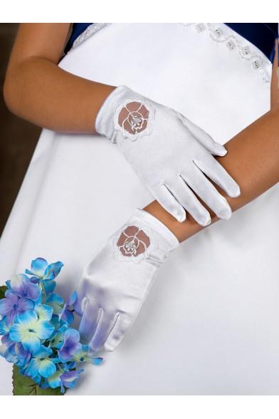 Перчатки для девочек PACG011311 Perlitta PACG011311