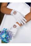 Перчатки для девочек PACG011311
