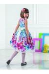 Платье праздничное для девочек PSA021501
