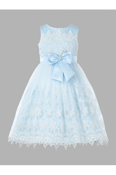 Платье праздничное для девочек PSA031501 Perlitta
