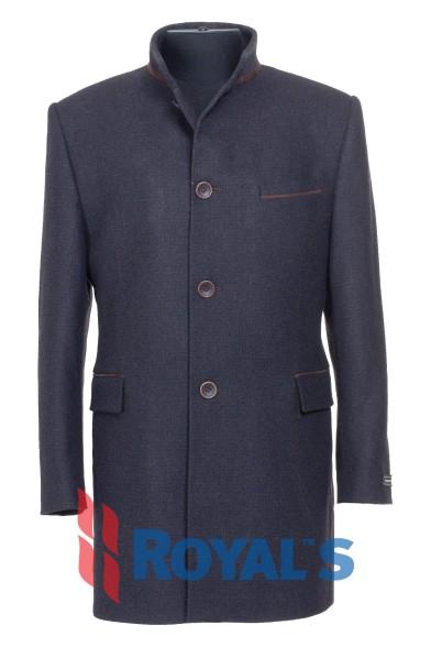 """Пальто """"Нирвана"""" Royal Spirit - Bremer ПМ-674-571"""