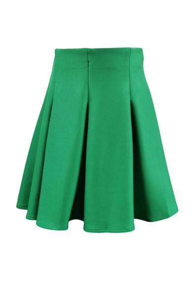 Модная юбка 28531 Deloras 28531