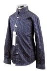 Нарядная рубашка 32185YF-1