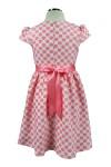 Платье в горошек 16929