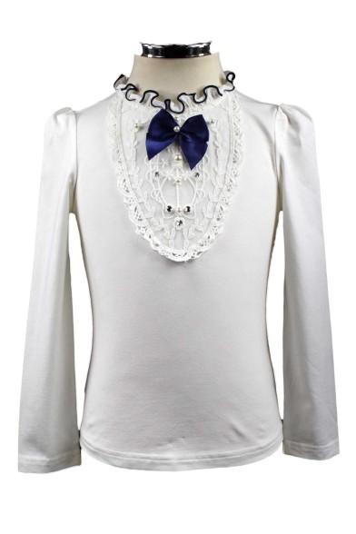 Нарядная блузка 16886 Deloras 16886