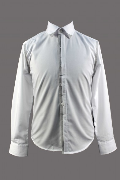 Рубашка с длинными рукавами 70042 Deloras 70042