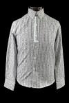 Модная рубашка в полоску 51362