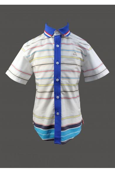 Трикотажная рубашка 51655 Deloras