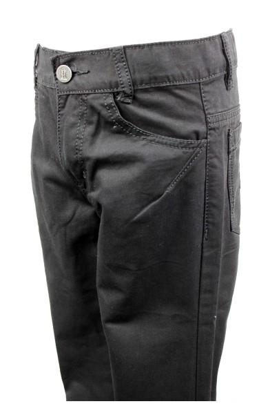 Классические черные джинсы 70141 Deloras 70141