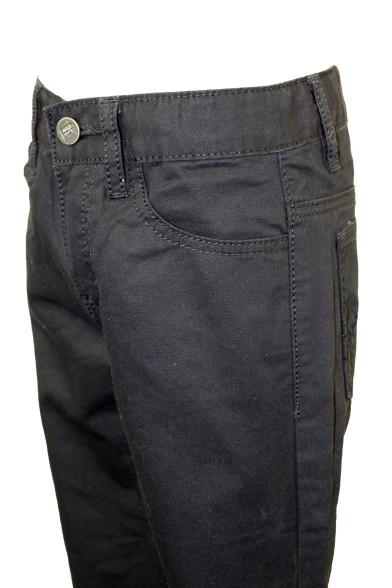 Классические черные джинсы 70142 Deloras 70142