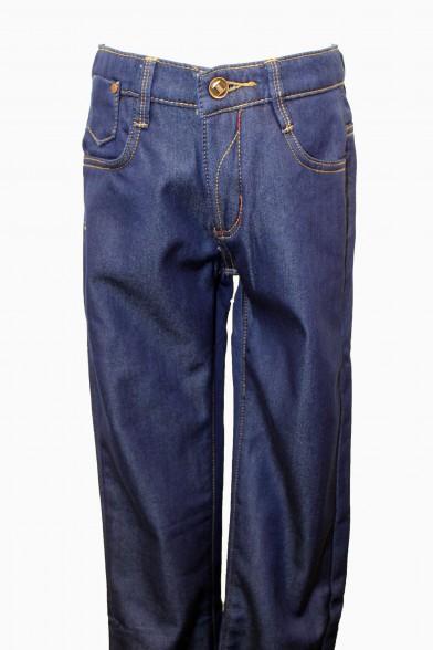 Утепленные джинсы 51801 Deloras 51801