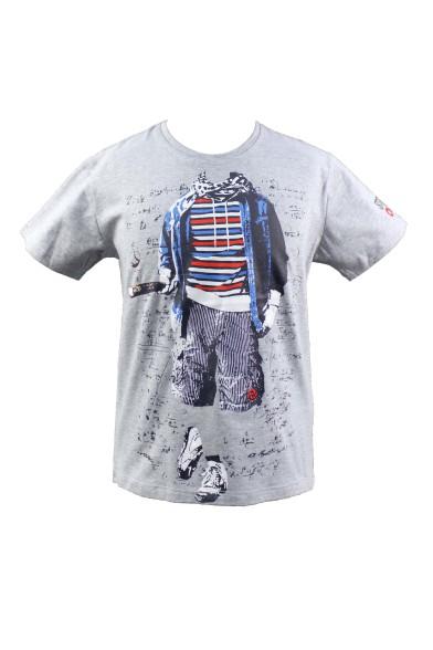 Стильная футболка 5692-15277 5692-15277