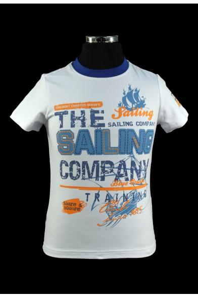 Модная футболка 51546 Deloras 51546