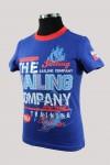 Модная футболка 51546