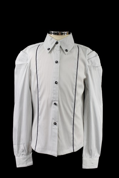 Блузка на пуговицах 2090 Deloras