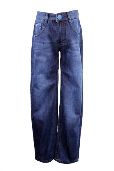 Утепленные джинсы 1312-2