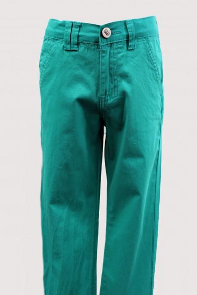 Модные яркие брюки Deloras 31461