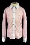 Блузка с вышивкой 2226