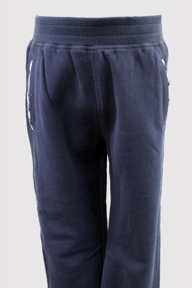Трикотажные брюки Vitacci