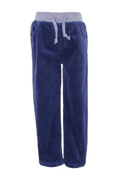 Утепленные вельветовые брюки - 1 Kodeks 15233