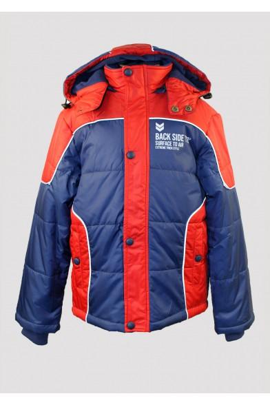 Куртка на синтепоне Deloras 31267
