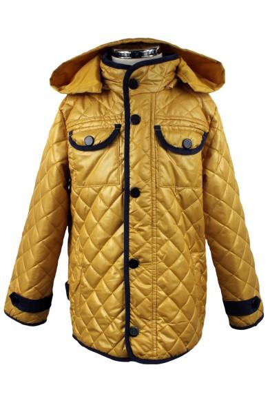 Стеганная куртка Deloras 15009