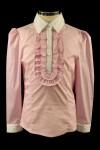 Розовая блузка 26434