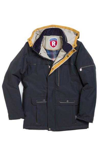 Куртка Бавария Royal Spirit - Bremer ВМ-216-196