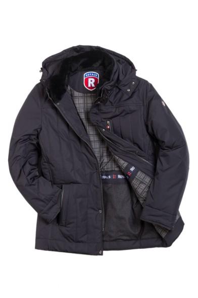 Куртка Бастилия Royal Spirit - Bremer ВМ-991-199