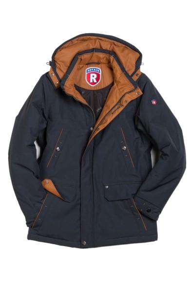 Куртка Везувий Royal Spirit - Bremer