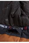 Куртка Везувий