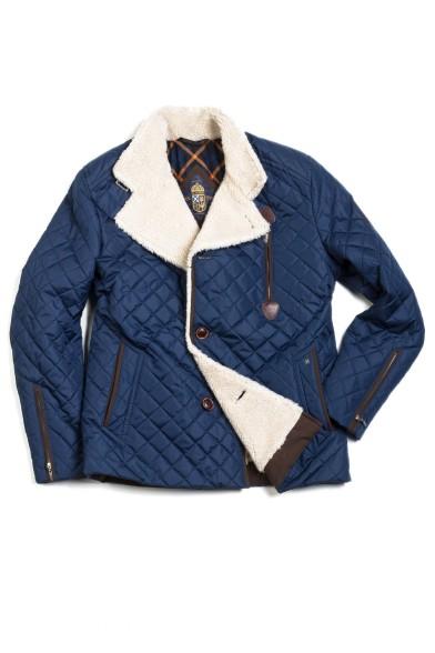 Куртка Саванна Royal Spirit - Bremer
