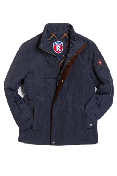 Куртка Феникс Royal Spirit - Bremer ВМ 229-209
