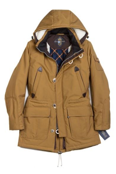 Куртка Флинт Royal Spirit - Bremer