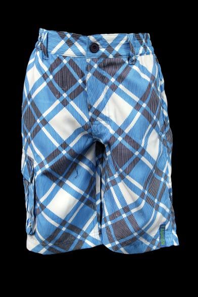 Стильные шорты Deloras