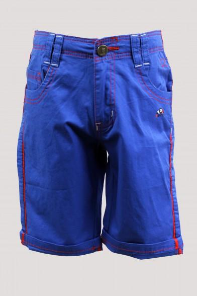 Стильные яркие шорты Deloras 51659