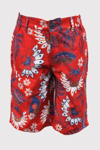 Модные шорты Deloras 50833