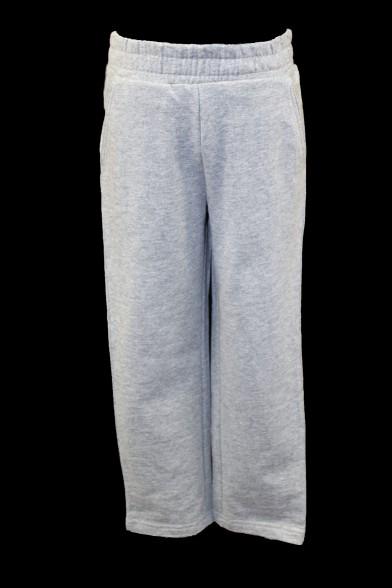 Трикотажные брюки на резинке Deloras 31476