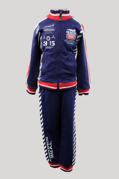 Спортивный костюм Vitacci 31102