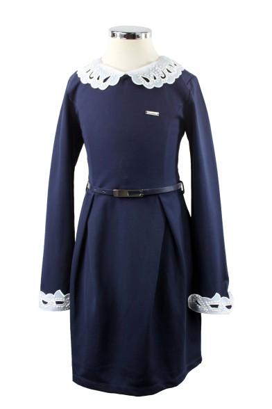 Платье из плотного трикотажа Vitacci 2153057-04