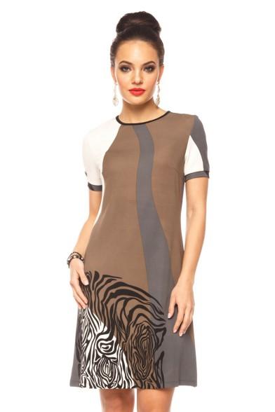 Платье Джекки Leleya 3403