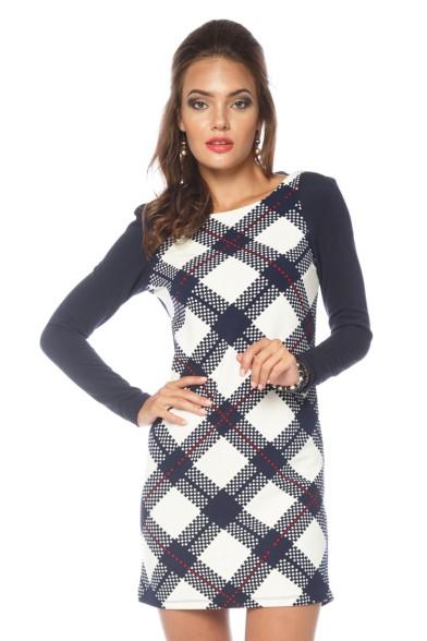 Платье Рива Leleya 3740
