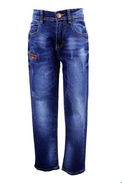 Классические джинсы Vitacci 1162167-30